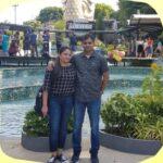 Swaraj Shetty, Bangalore